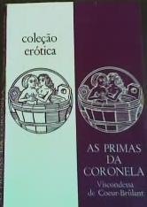Coleção Erótica