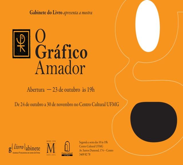Convite eletrônico_Gráfico Amador